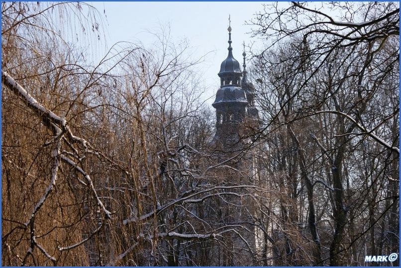 Zima w Parku (9)