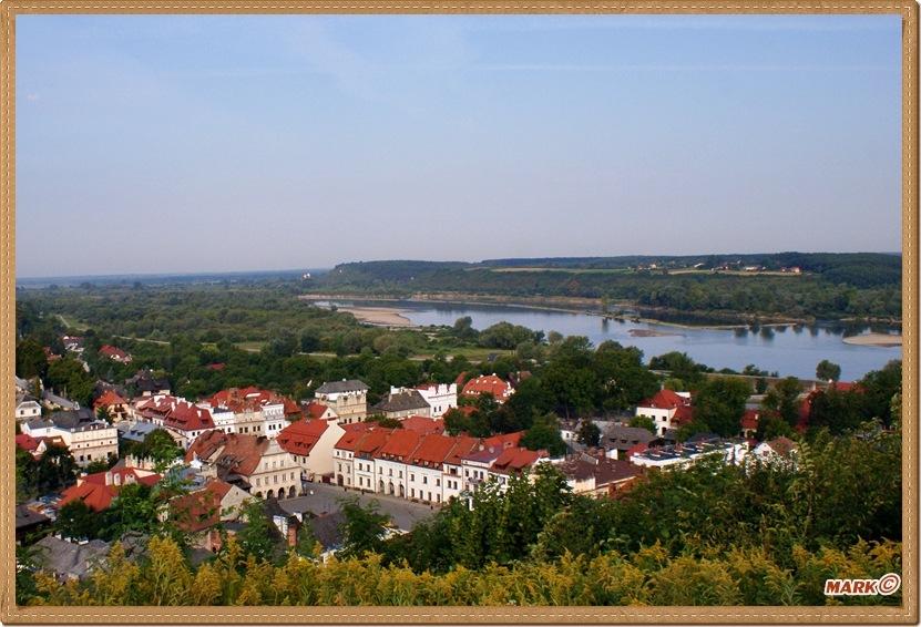Kazimierz Dolny - 1