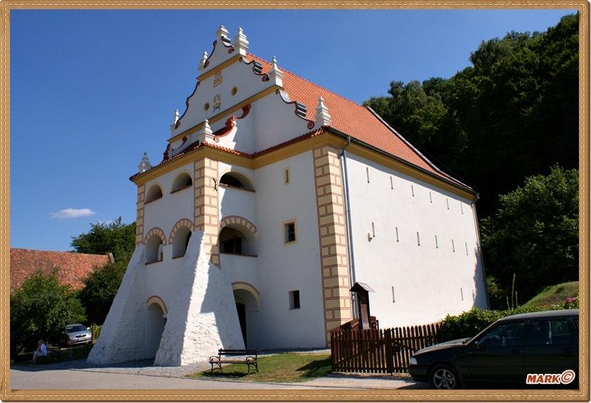 Kazimierz Dolny - 5