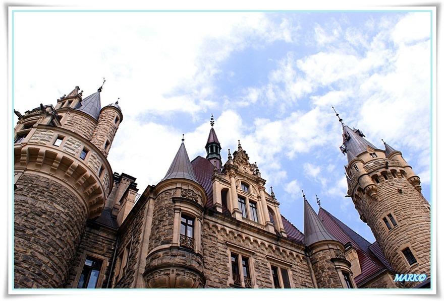 Zamek w Mosznej 02