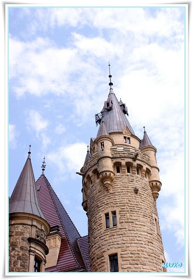 Zamek w Mosznej 05