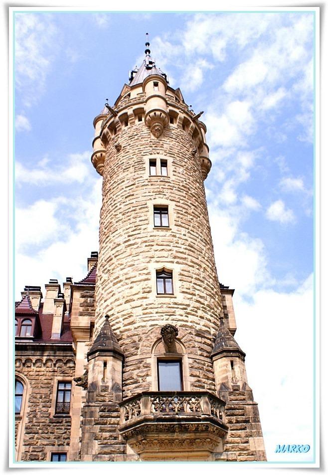 Zamek w Mosznej 06