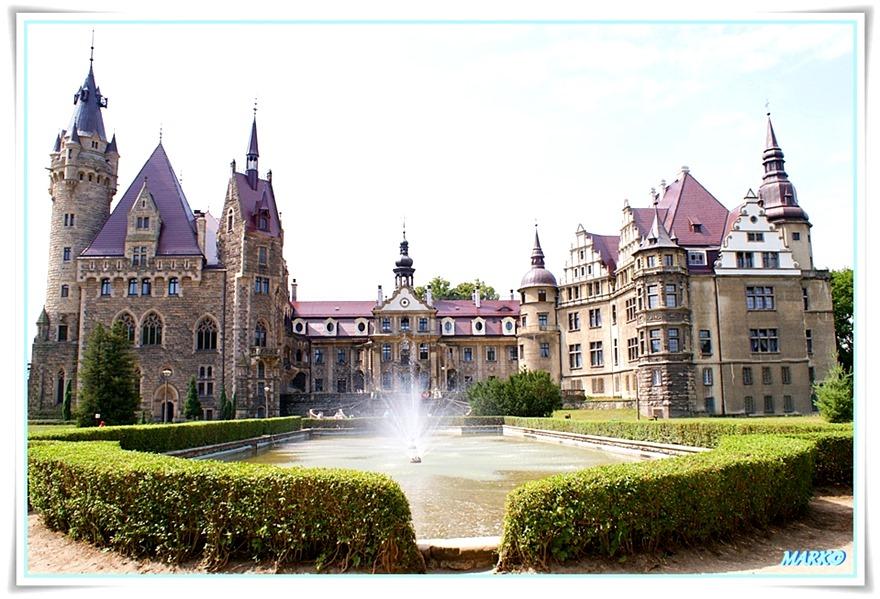 Zamek w Mosznej 08