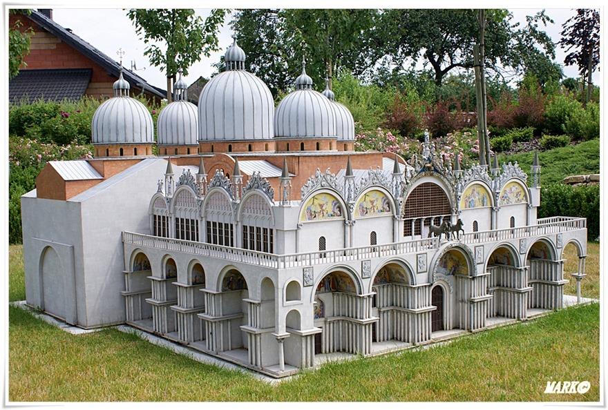 Olszowa - Park Miniatur - 05