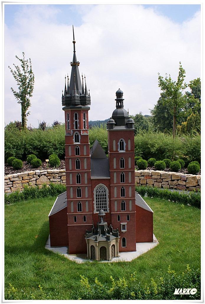 Olszowa - Park Miniatur - 09
