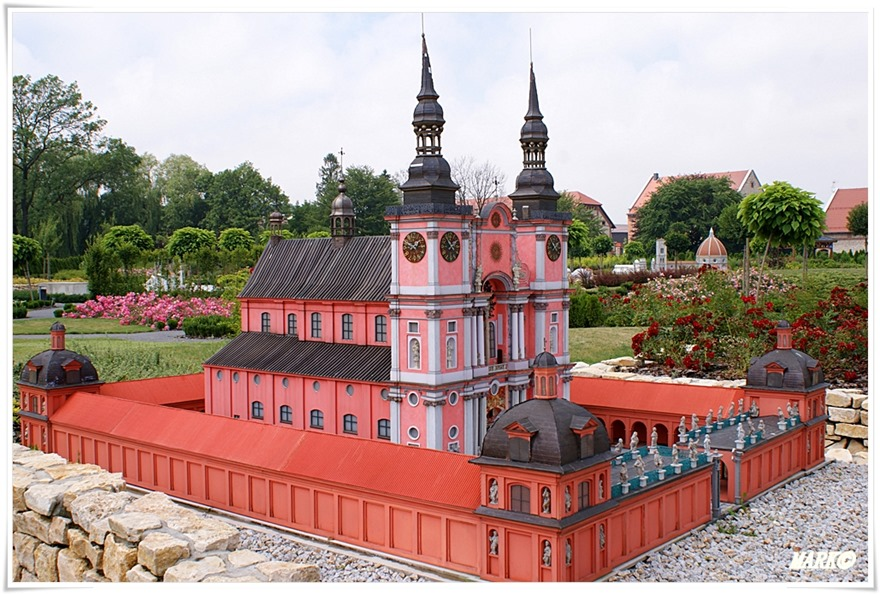 Olszowa - Park Miniatur - 11