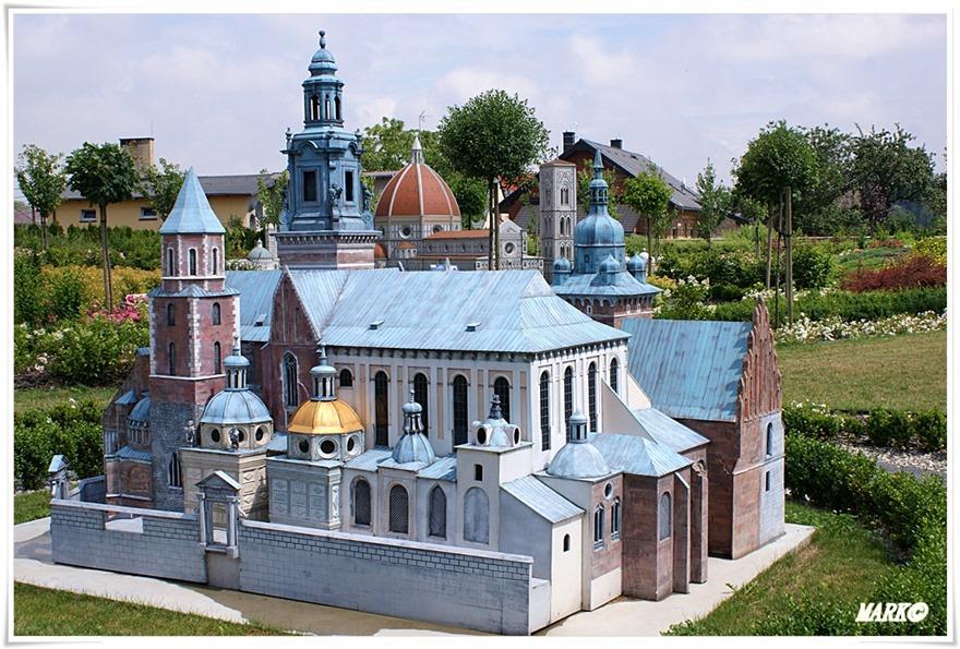 Olszowa - Park Miniatur - 15